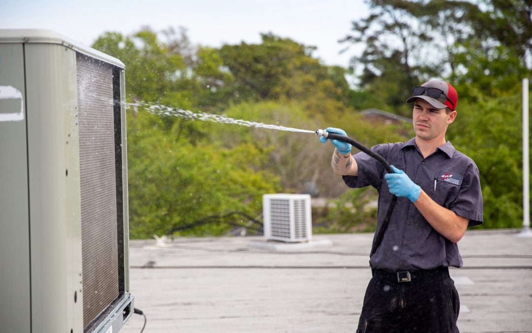 March Maintenance: Signs Your HVAC Needs A Tune Up