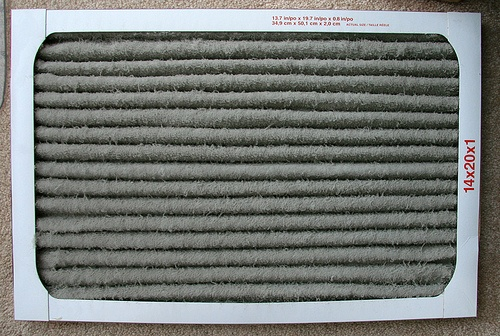 The Lowdown on Choosing the Right Air Filter