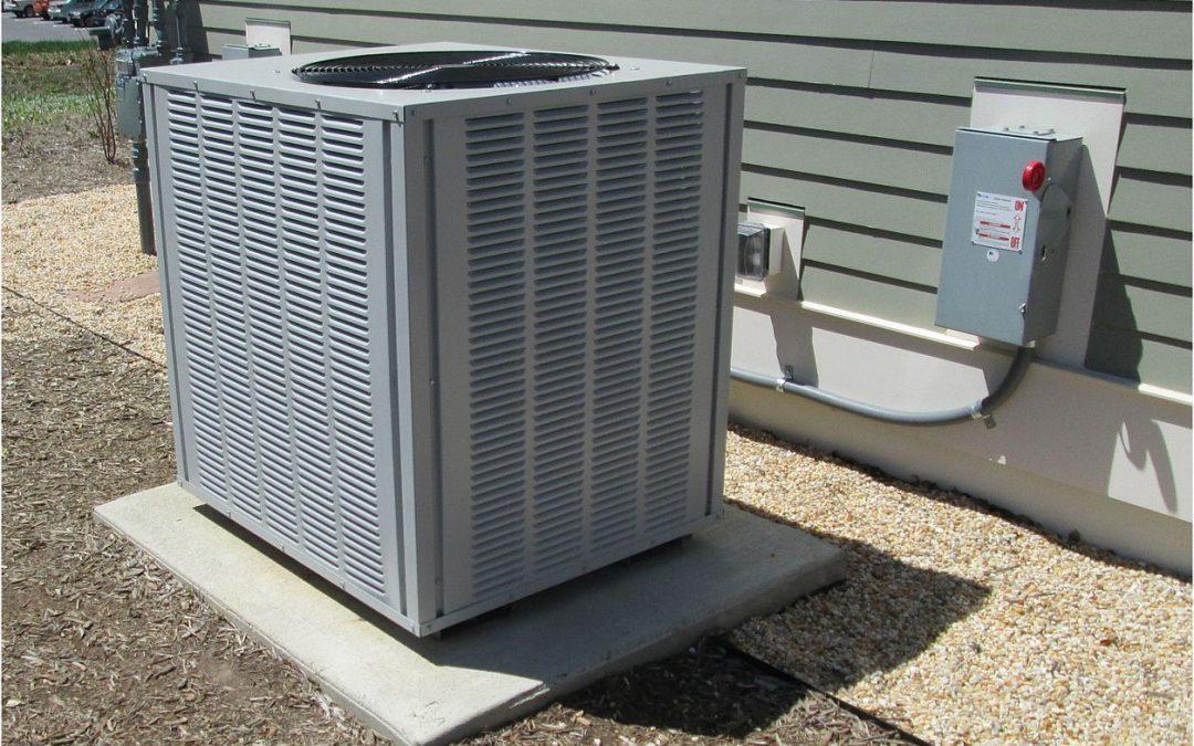 My HVAC Unit is Rattling!
