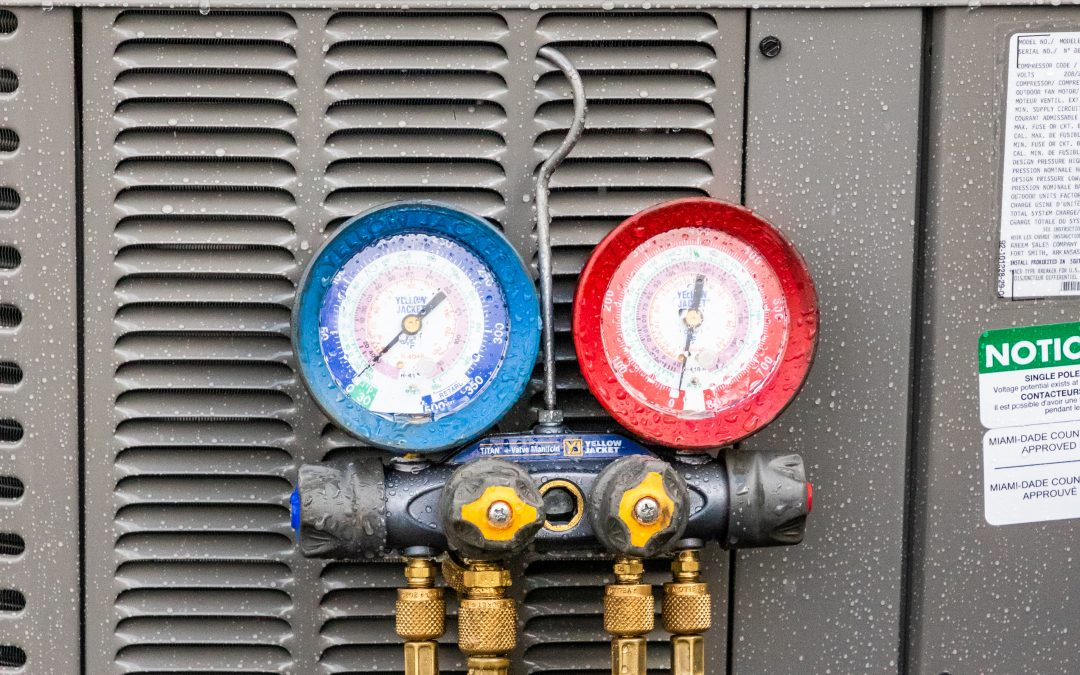 Residential HVAC Repair in Myrtle Beach: A Case Study and Testimonial